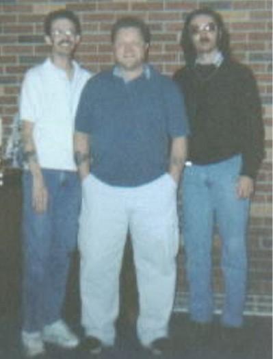 John, Mike, Bud